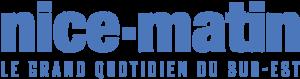Logo Nice-Matin, presse, Syka James