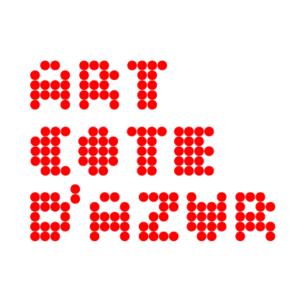 Logo Art Côte d'Azur, presse, Syka James